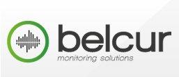 Belcur Monitoring Solutions - Logo